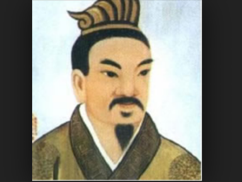 Qin Shi Huang - Ancient China